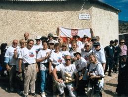 Cabanaconde 1999